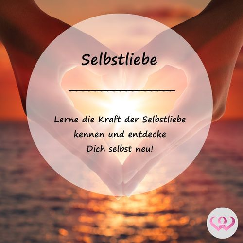 Selbstliebe - Tagversion