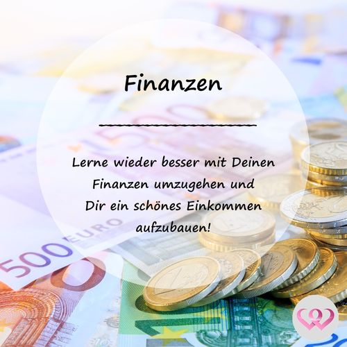 Finanzen - Tagversion