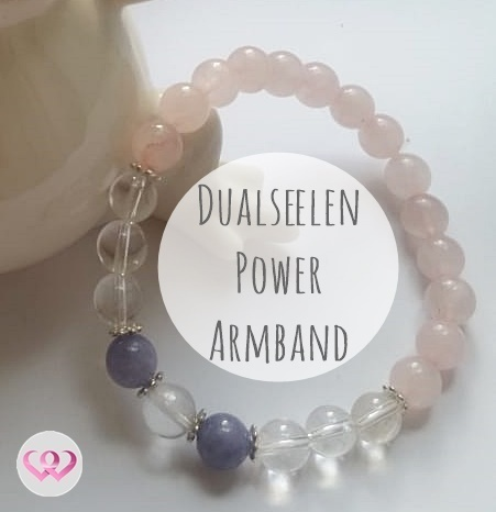 Dualseelen-Power-Armband